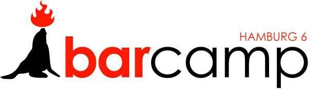 Logo vom Barcamp Hamburg