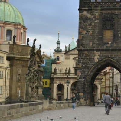 Eindrücke aus Prag
