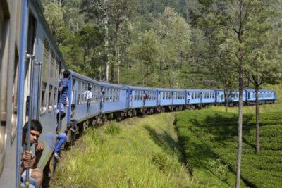Mit dem Zug von Kandy nach Ella/Nuwara Eliya – Tipps & Tricks