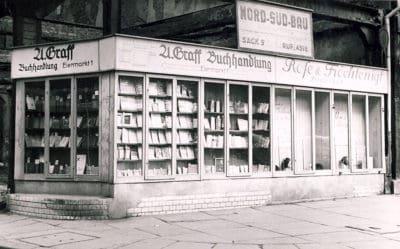 Was Amazon kann, kann der stationäre Buchhandel schon lange – Wirklich?