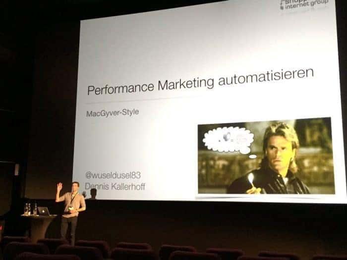 Performance Marketing automatisieren
