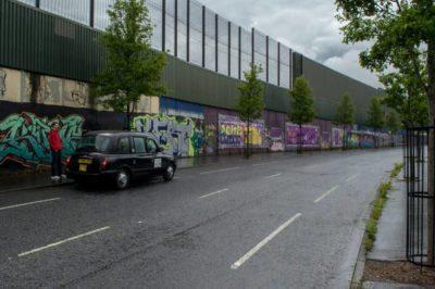 Nordirland: Belfast – der vergessene Konflikt