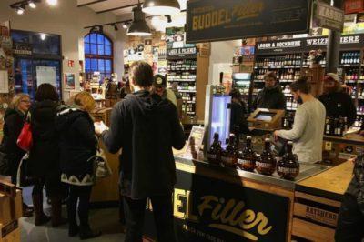 Geschichte des Hamburger Bieres – nach Ratsherrn Art
