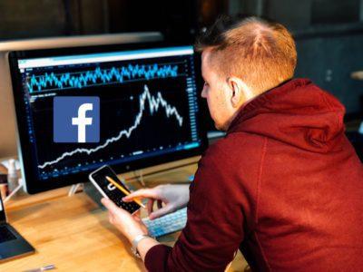 Facebook Quartalsergebnis – kein Grund zur Panik